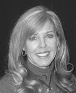 Becky Barnet, Licensed Aesthetician